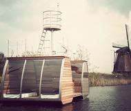 Stayokay Dordrecht Ecolodge