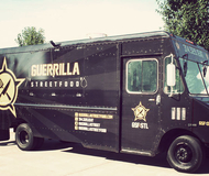 Guerrilla Street Food