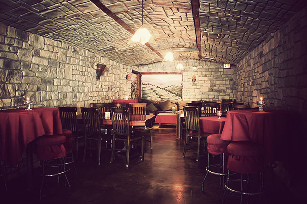 Kazimierz World Wine Bar