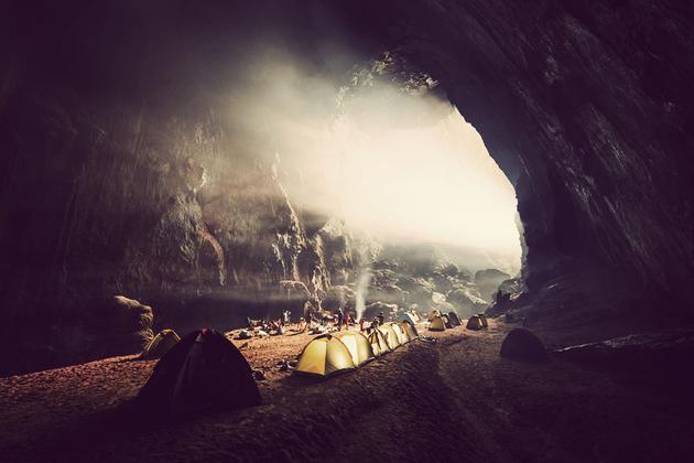 Son Doong Cave Tours