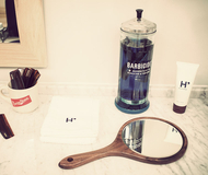 Harry's Corner Shop