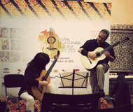 International Guitar Festival of Seville
