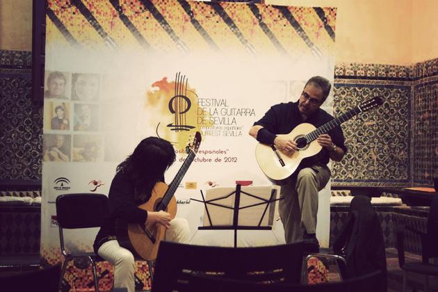 International Guitar Festival of Seville