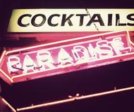 The Paradise Lounge