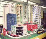 Toy & Plastic Brick Museum