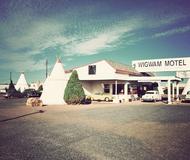 Wigwam Village #6