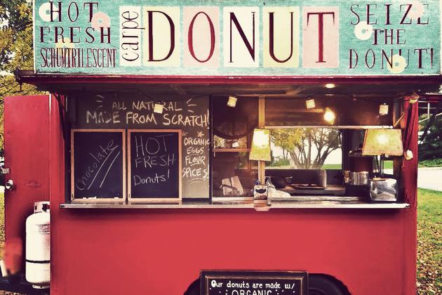 Carpe Donut