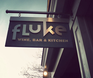 Fluke Wine, Bar & Kitchen