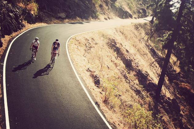 Gran Canaria Bike Tour