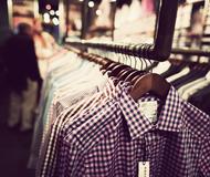 Shirt Bar