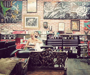 Love Hate Tattoo Studio