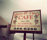 Mary & Tito's Cafe