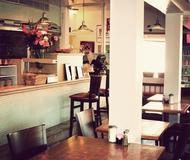 Taco Taco Cafe
