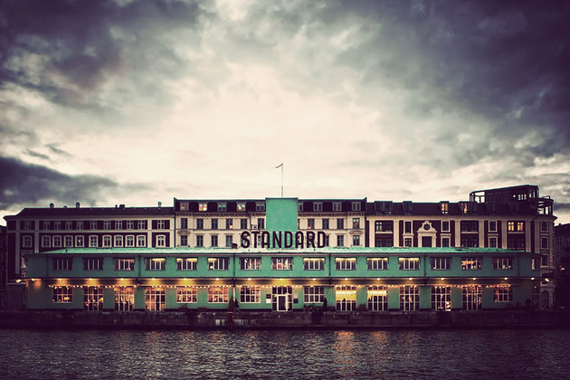 The Standard Copenhagen