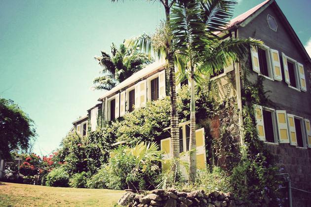 The Hermitage Plantation Inn