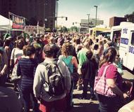 Anchorage Summer Solstice Festival
