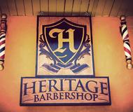 Heritage Barbershop