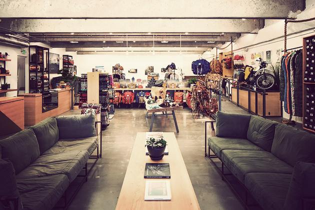 Poler Flagship Store