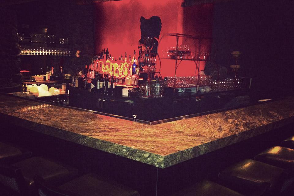 Tonga Room & Hurricane Bar   Gallivant
