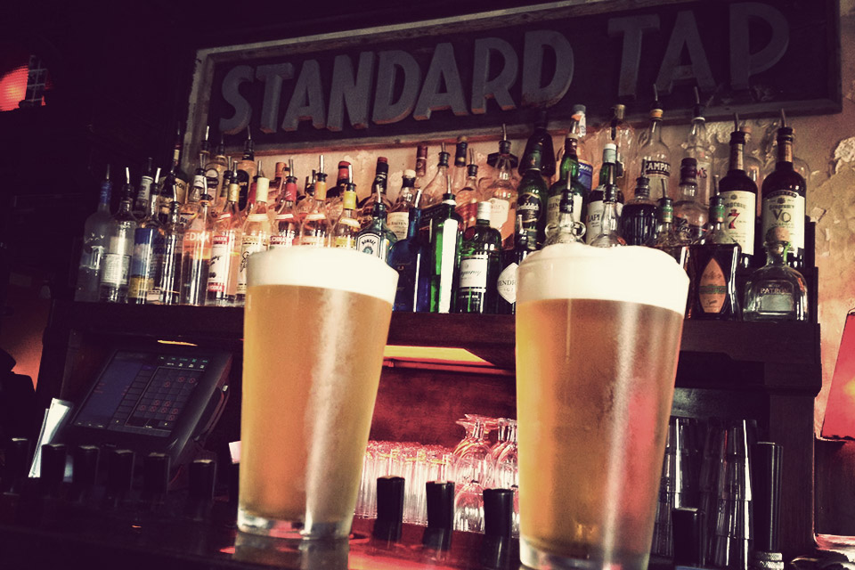 Standard Tap
