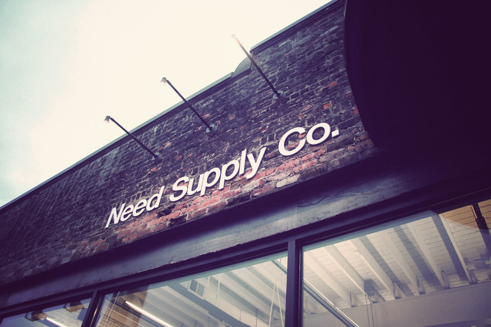 Need Supply Co.