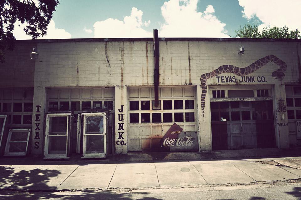 Texas Junk Company