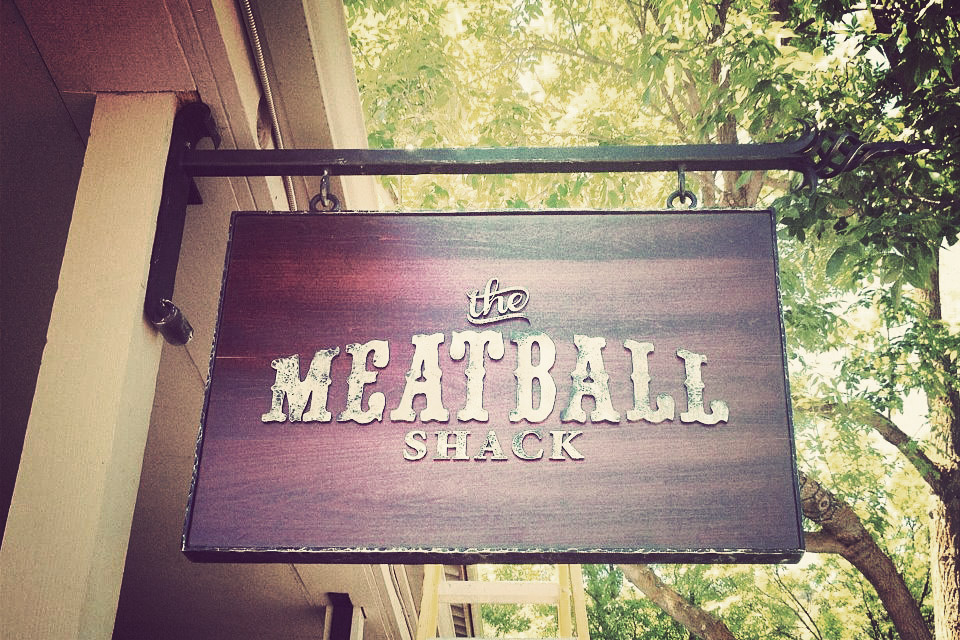 The Meatball Shack