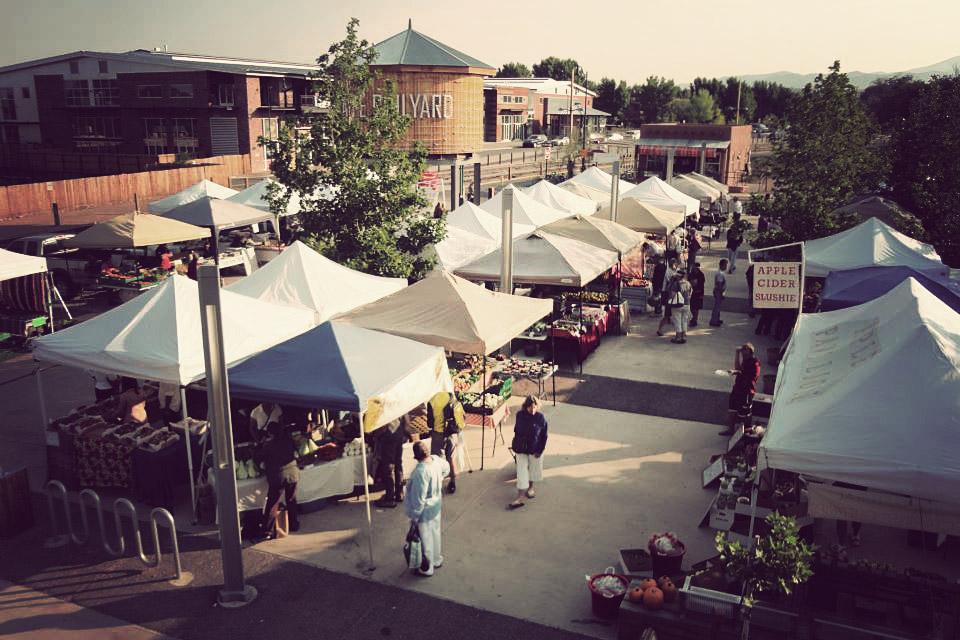 Santa Fe Farmers Market