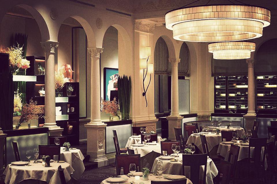 Michelin 3 Star Restaurant Experience