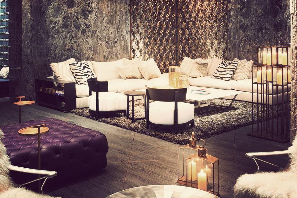 living room bar gallivant