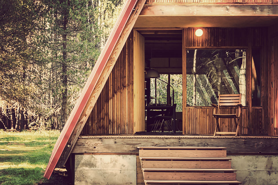 national cabin in ridgeview ranch yosemite park discover cabins lodging rentals