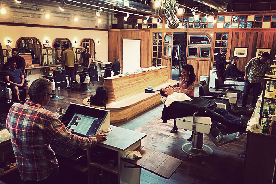 Awesome Barber Shops Joy Studio Design Gallery - Best Design