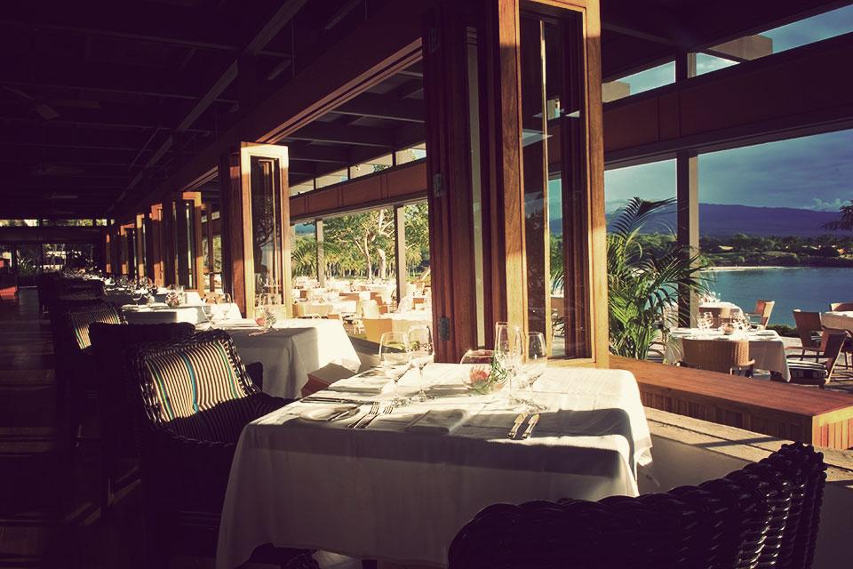 Mauna kea beach hotel gallivant for Hotel design kea