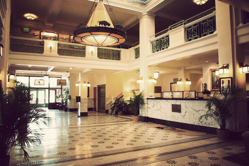 The Historic Plains Hotel