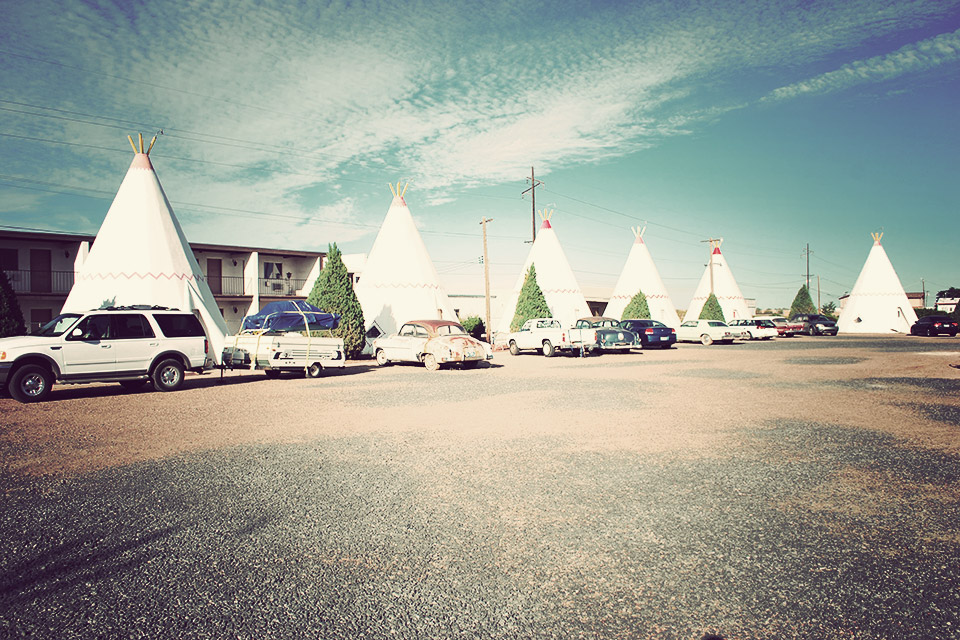 wigwam village holbrook arizona wigwam motel