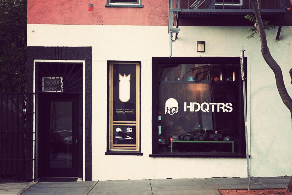 HDQTRS