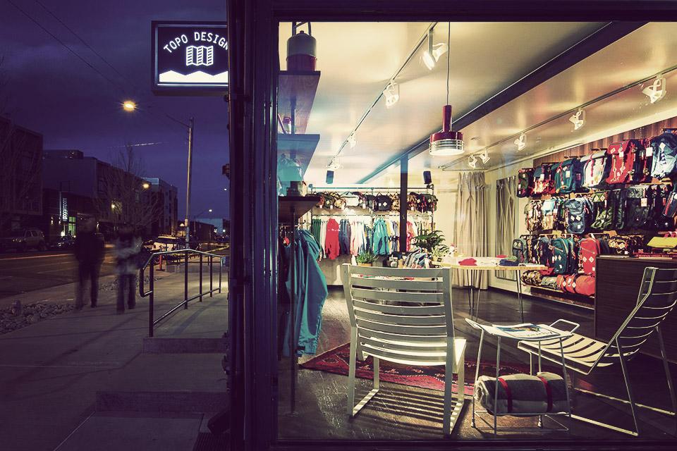 Topo Designs Store Gallivant