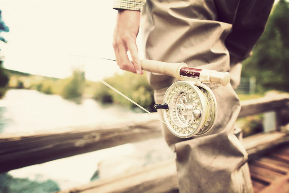 Freestone Fly Fishing Trips