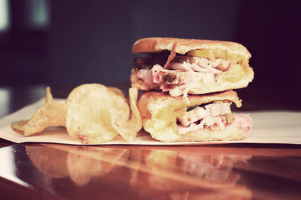 Bunk Sandwiches