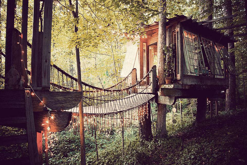 Buckhead Treehouse